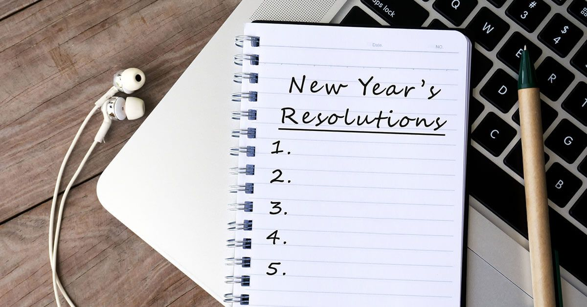 If your new year's resolution is to save more money, try switching your interest rate