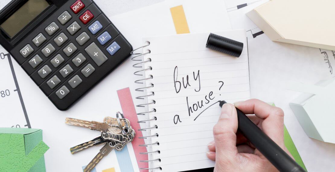 Five ways a mortgage calculator can help you