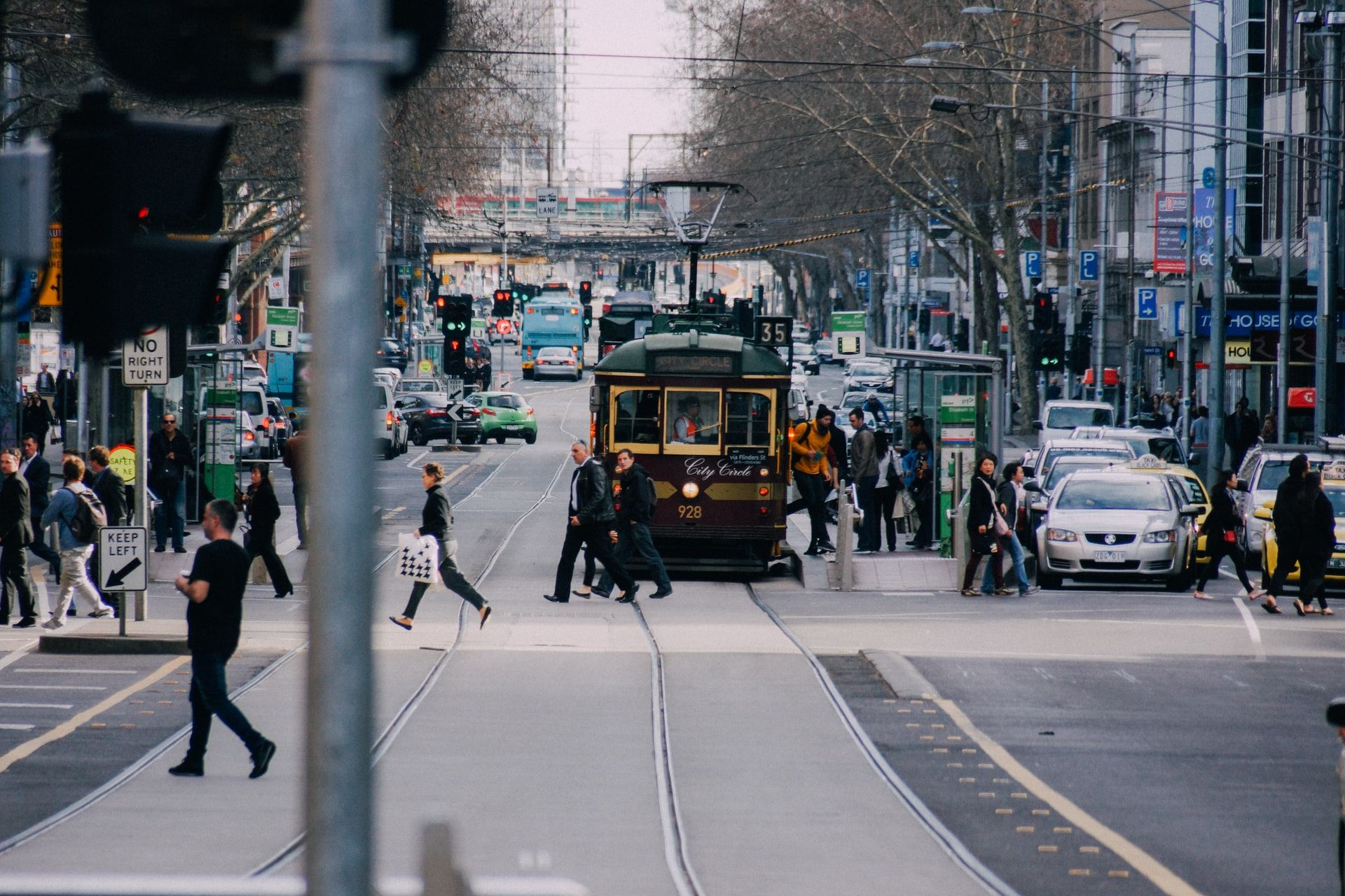 Why you should consider investing in Melbourne