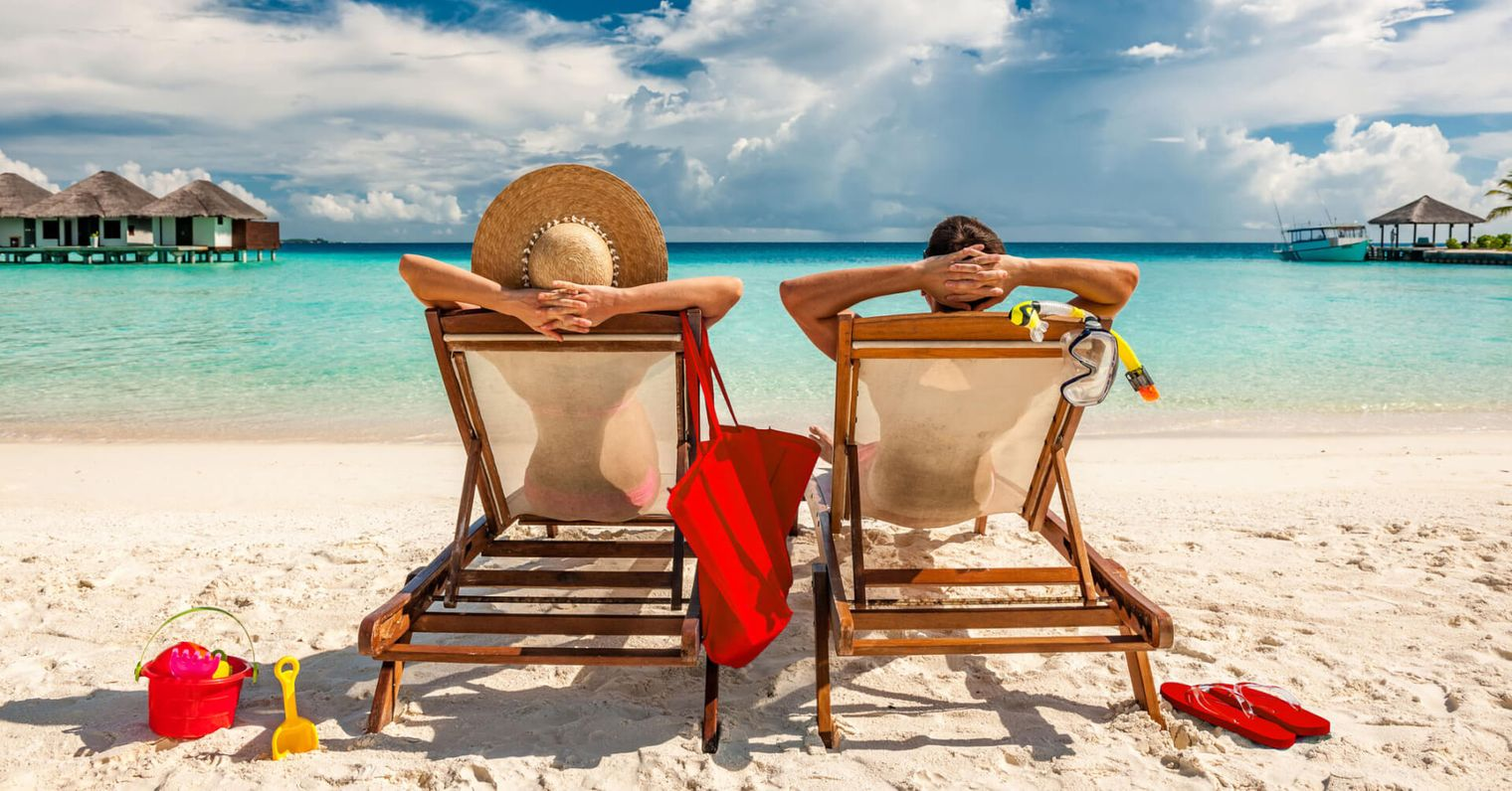 Mortgage-free or a month-long holiday? Which would you choose?