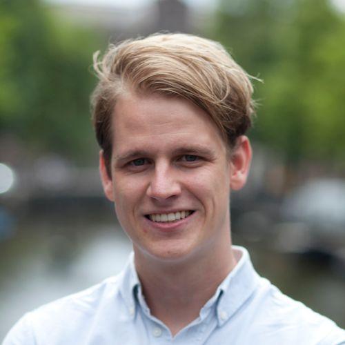Frank de Witte