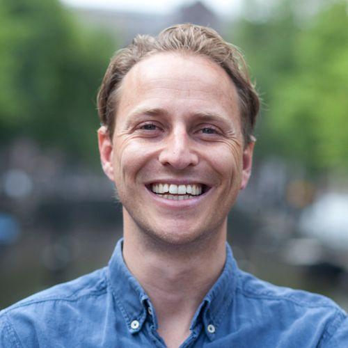 Sander Verlegh