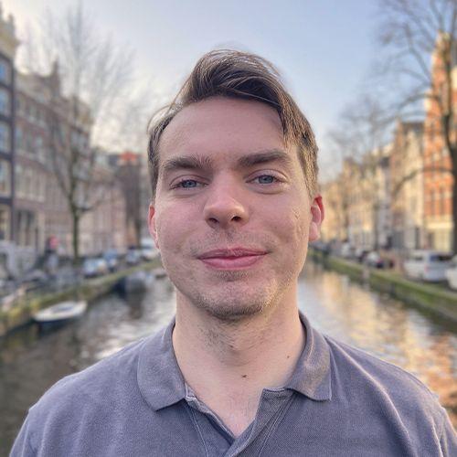 Marc van der Werf