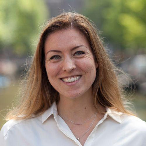 Samantha Bloem
