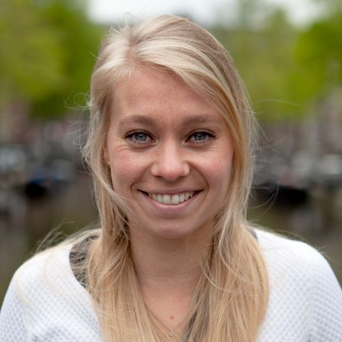 Willemijn Bruinsma