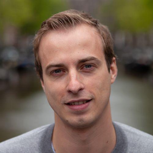 Anthony Van Langenhove