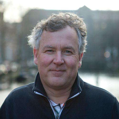 Erik van Eykelen
