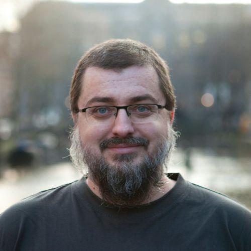 Dimitar Panayotov