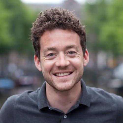 Patrick Gierveld