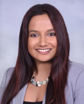 Nisha Pradeep-Kilgore, DO