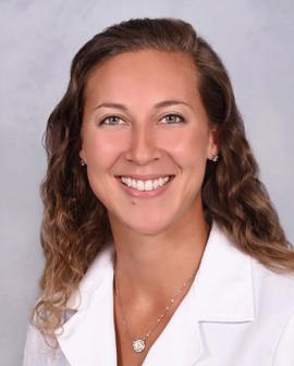 Sara Wemlinger, DO