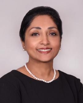 Indu S. Menon, MD