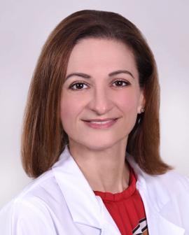 Suzette S. Pinto, MD