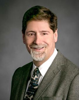 David Dexter, MD