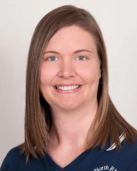 Allison Blunden, PA-C
