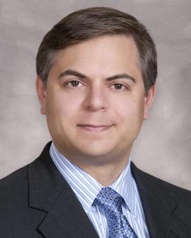 Daniel Friedman, MD FACC FHRS
