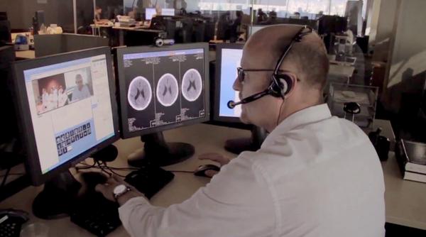telemedicine clinic operator