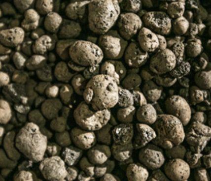 clinka balls detail