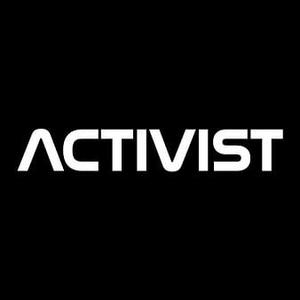 ACTIVIST Artists Management Firm logo