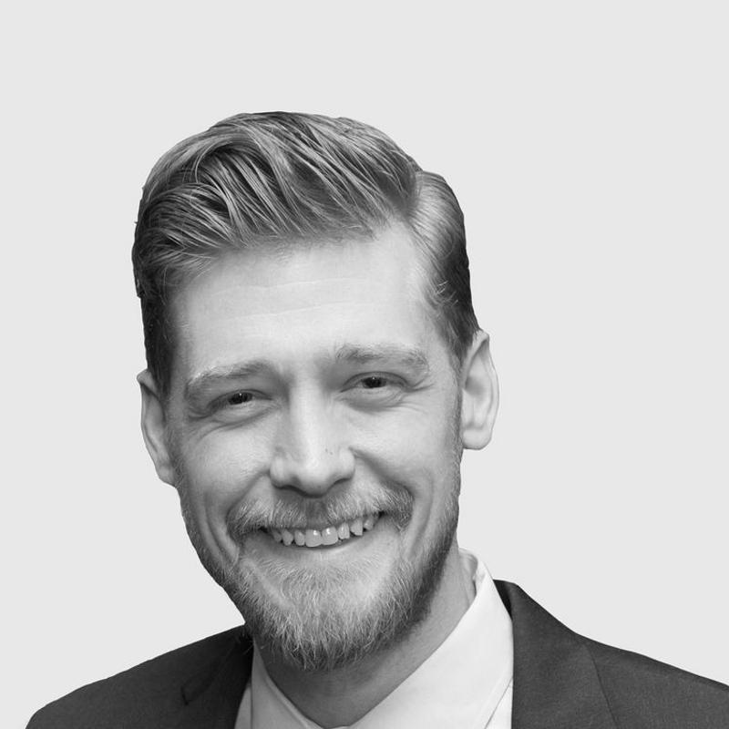 Jason R. Stevens, CFA. Co-founder/CTO/CFO. Strategic & Technical Composer.