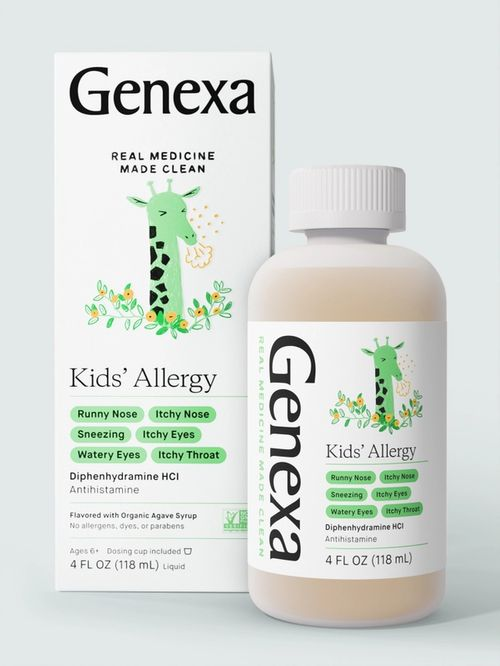 Kids' Allergy