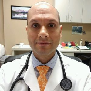 Dr. Salil Malhotra Profile Photo