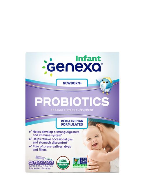 Probiotics for Infants