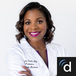 Dr. Shayna Smith Profile Photo