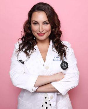 Dr. Nelli Gluzman Profile Photo