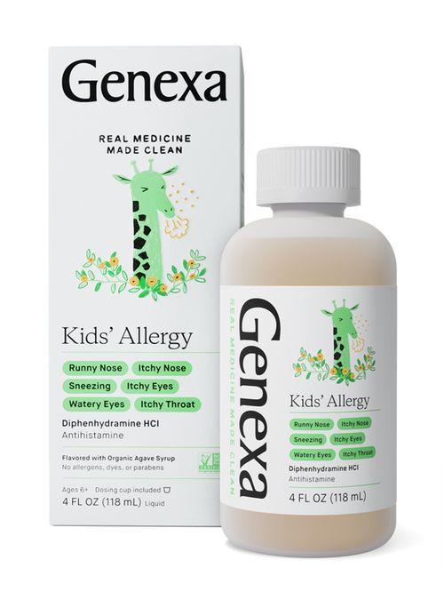 Kids' Allergy