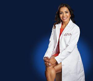 Dr. Amy Shah Profile Photo