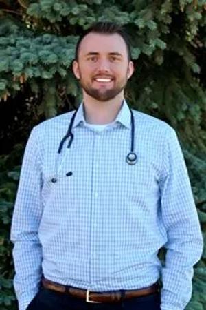 Dr. Dustin Miller Profile Photo
