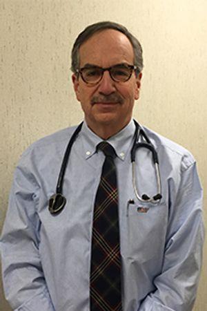 Dr. Edward Lewis Profile Photo