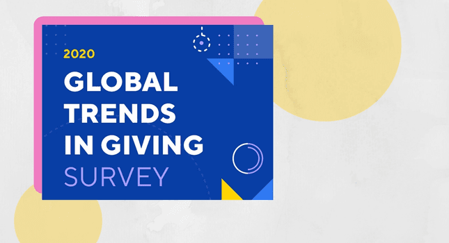Global Trends in Giving 2020