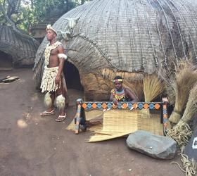 Lesedi Cultural Village