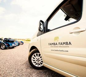 Famba Motorbikes