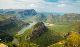 14 Day South Africa Tour – See The World in One Country