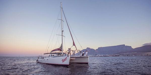 Cape Town Luxury Packaged Tour