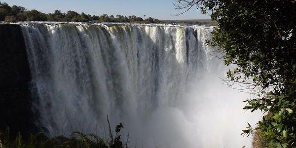 South Africa Botswana Zambia Trip
