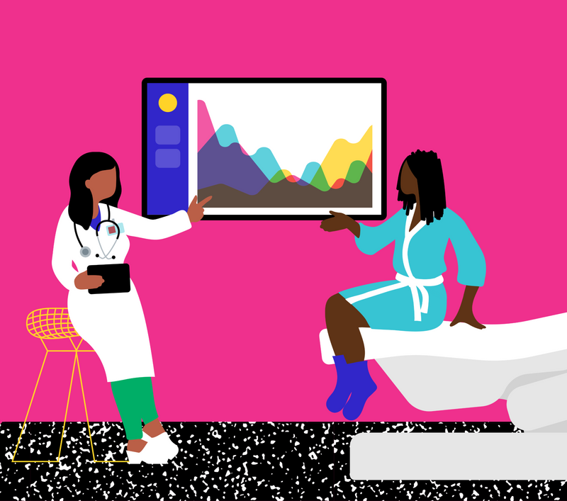 Learn About Tia's Cycle-Connected Care