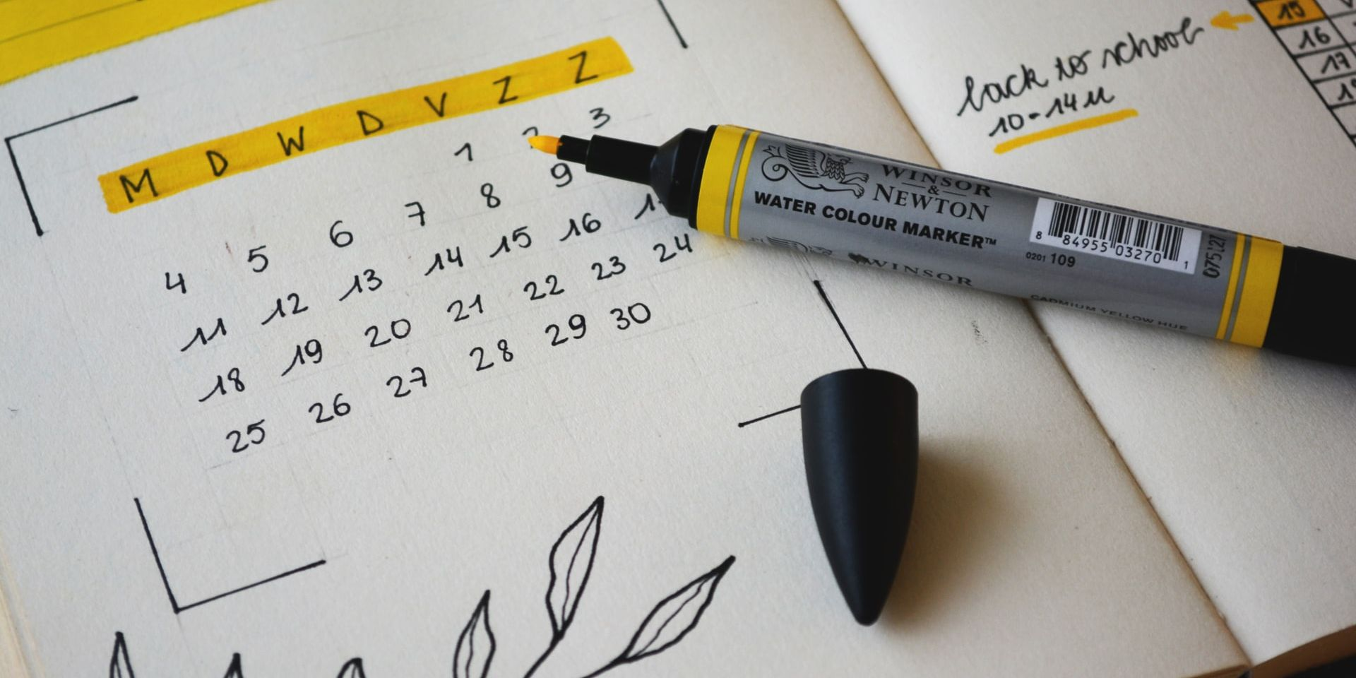 Cover Image for Calendar vs. To-Do List - Which System is Better For You?