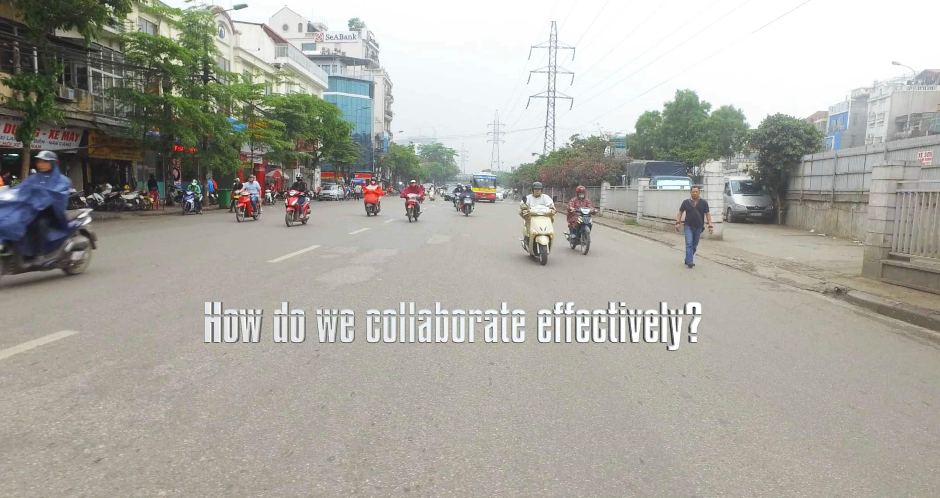 Sales Conference Hanoi