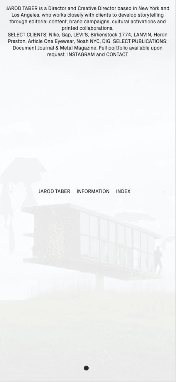 Jarod Taber
