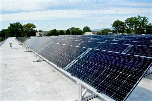 Deegan Solar Panels