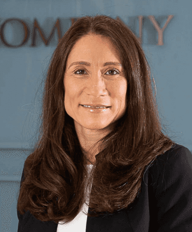 Karla Cavazos, Executive Vice President of Operations at Humphreys & Partners Architects