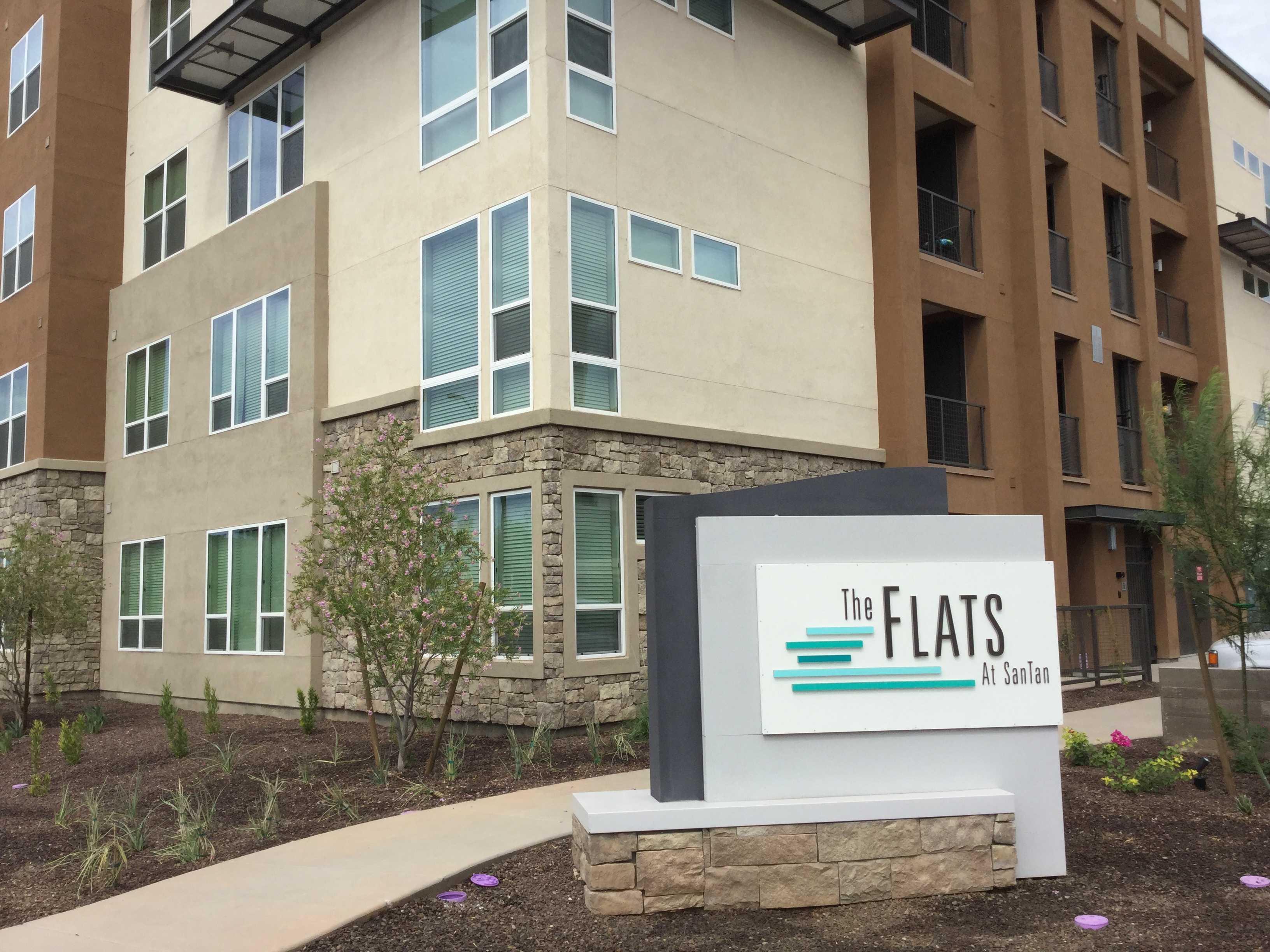 Flats at San Tan Apartment Homes