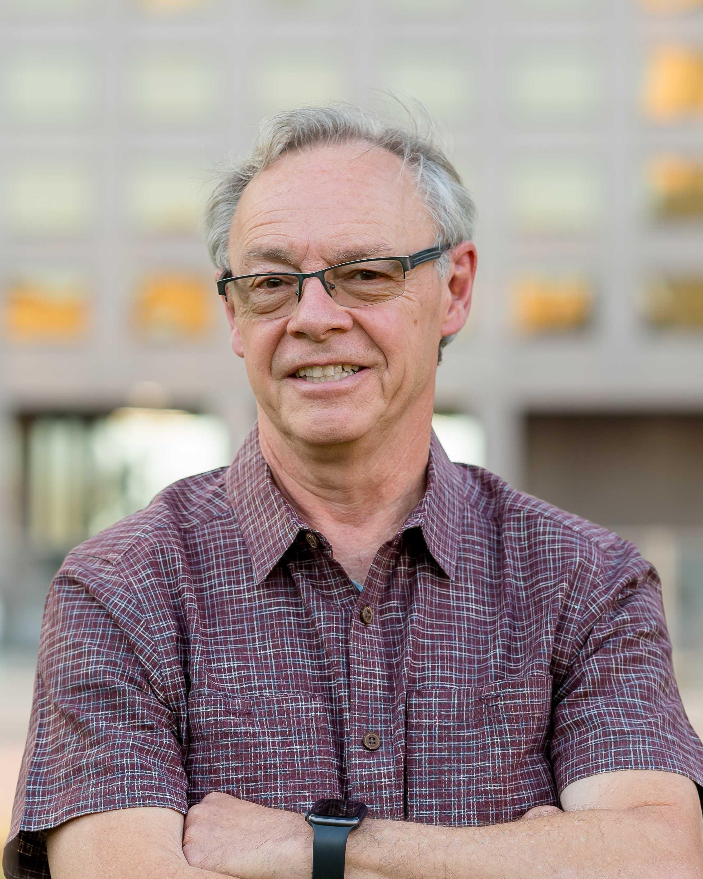 Jeffrey Slaugh - Regional Manager