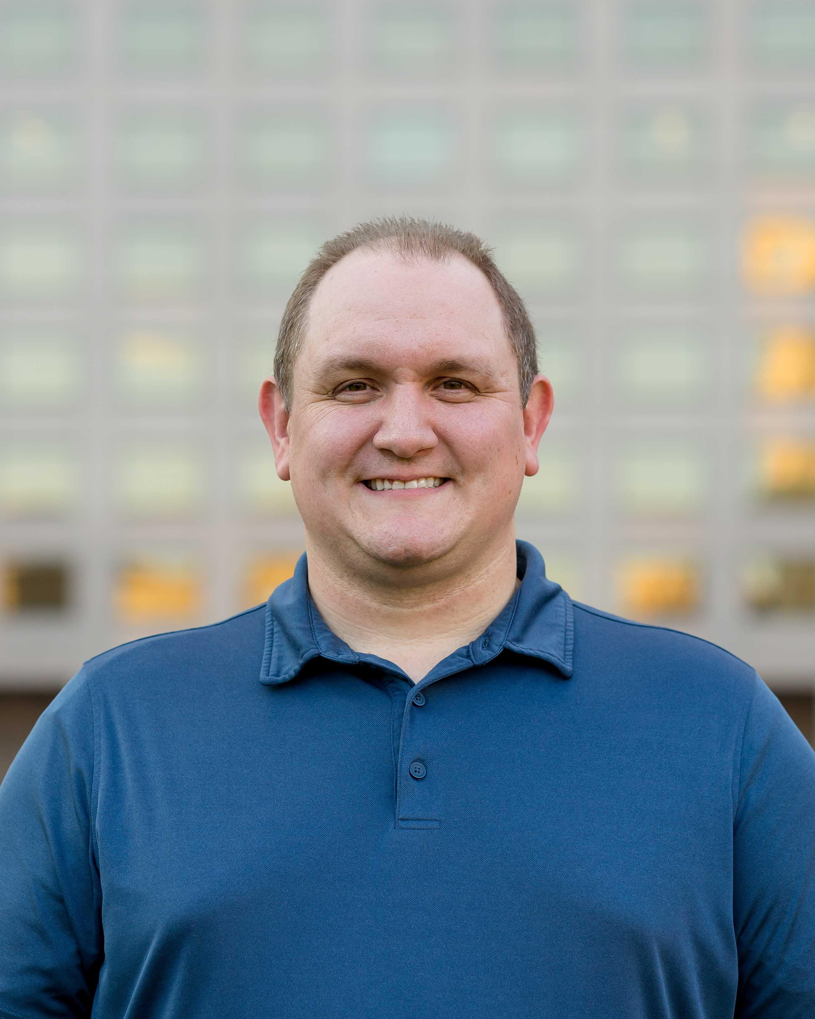 Josh Hanson - Regional Manager - Multi-Family