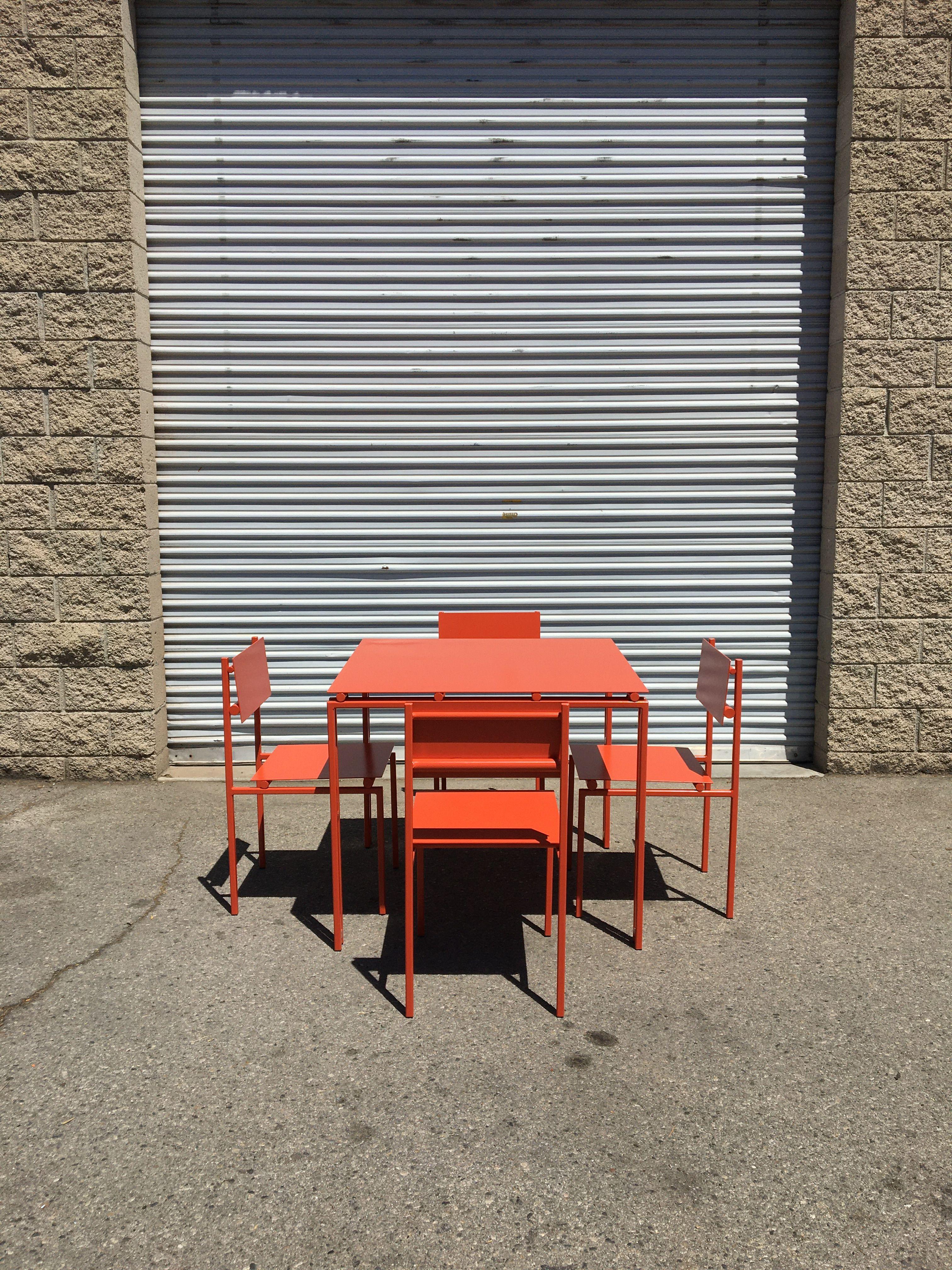 Suspension Metal Set - SIZED LA product image 0