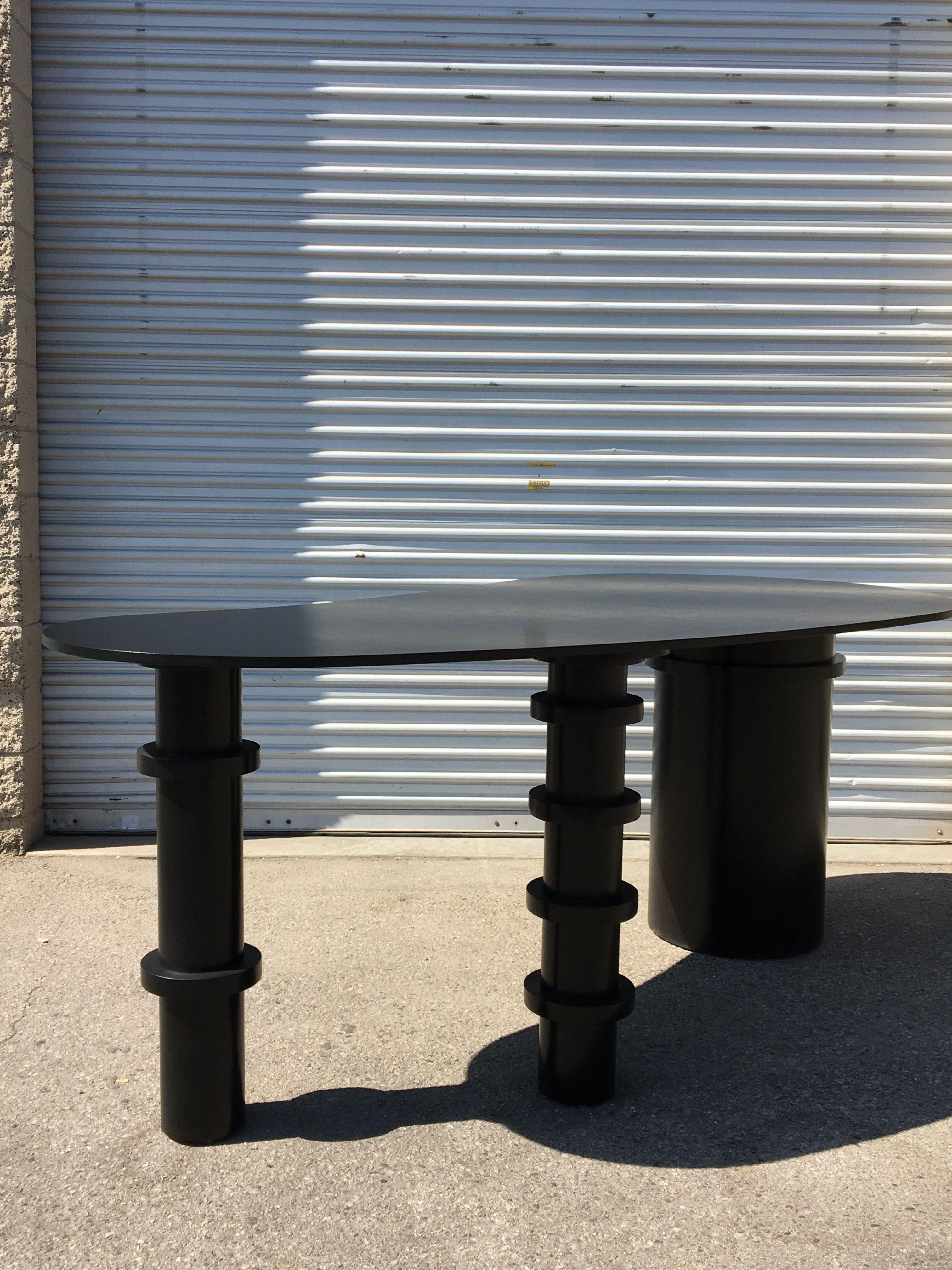 Multi Column Work Desk product image 3